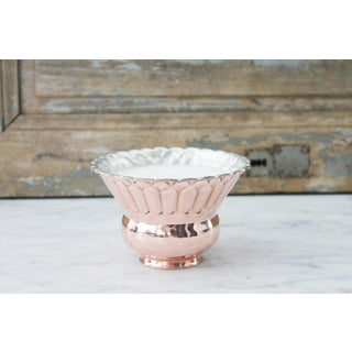 1880 Antique Copper French Heirloom Candle Preview