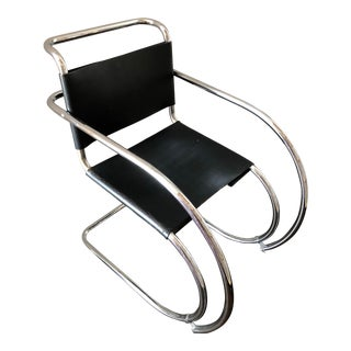 Mr20 Armchair by Mies Van Det Rohe For Sale