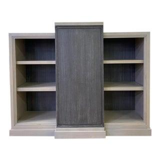 Century Furniture Kilo Bookcase For Sale