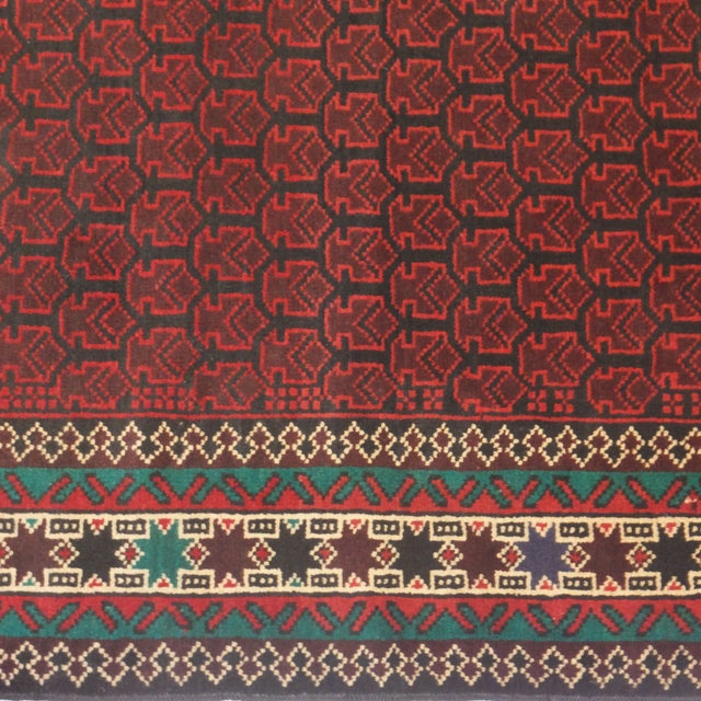 Vintage Baluch Rug - 3' x 5' - Image 4 of 5