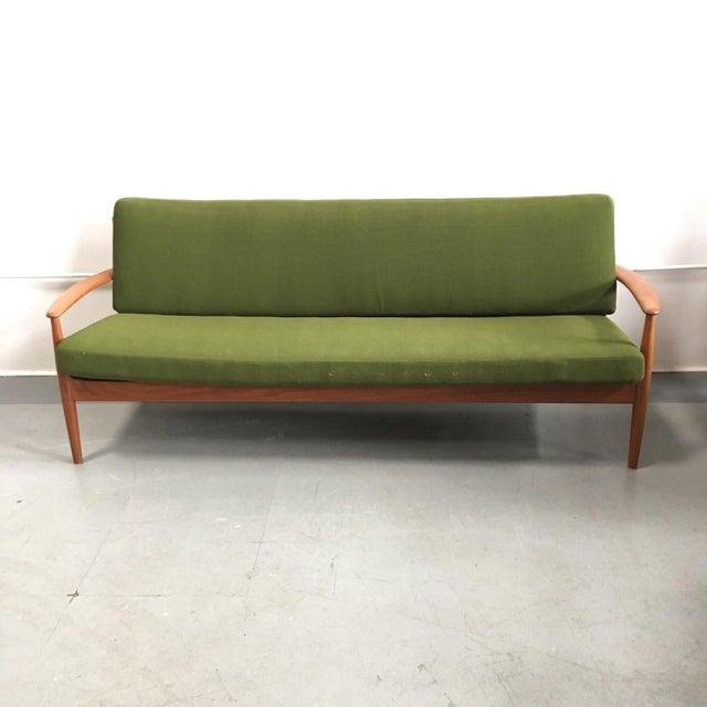 Grete Jalk Danish Sofas - A Pair - Image 2 of 9