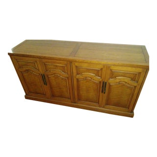 Henredon Traditional Wooden Buffet