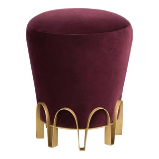 Nui Stool From Covet Paris For Sale
