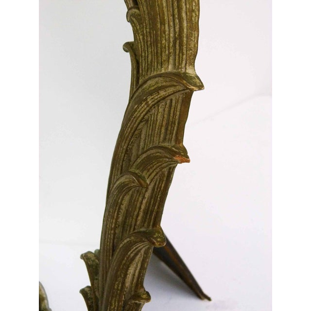 Table Mirror in the Style of Serge Roche, C. 1930 - Image 9 of 9
