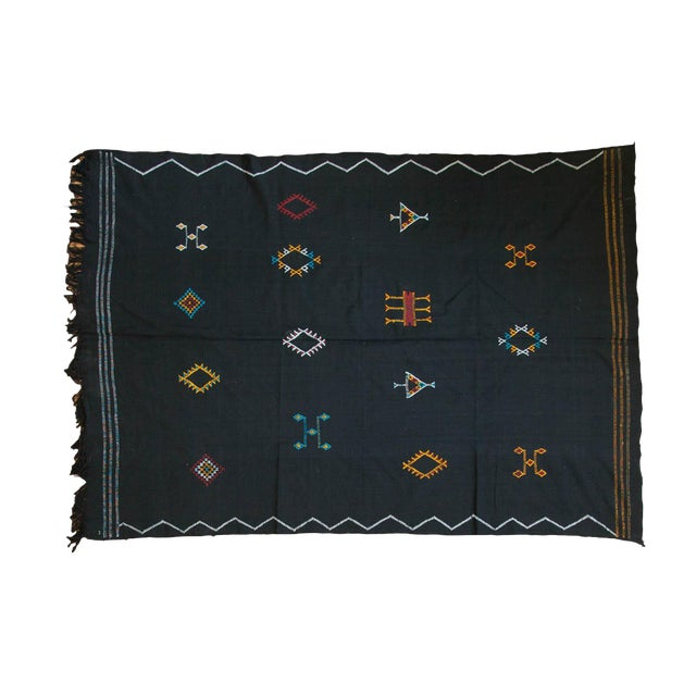 New Kilim Carpet - 6' x 9' - Image 1 of 7