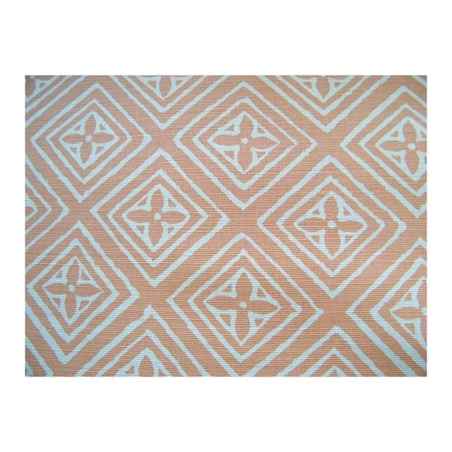 Quadrille China Seas Fabric Fiorentina - 1 Yard For Sale