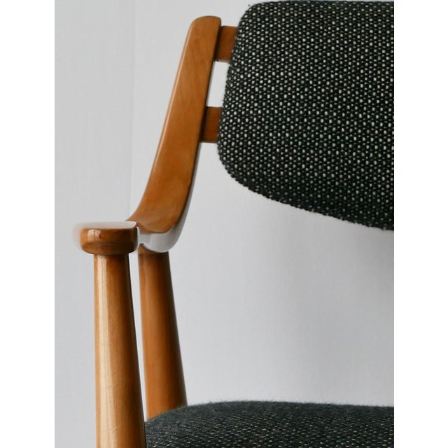 1970s Pair of Scandinavian Designed Chairs For Sale - Image 5 of 7