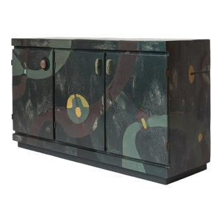 Pierre-Elie Gardette Credenza For Sale