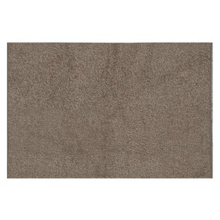 Stark Studio Rugs Contemporary Indian Hand Woven 100% Wool Rug - 10′ × 14′ For Sale