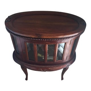 18th Century Antique Butler's Table For Sale