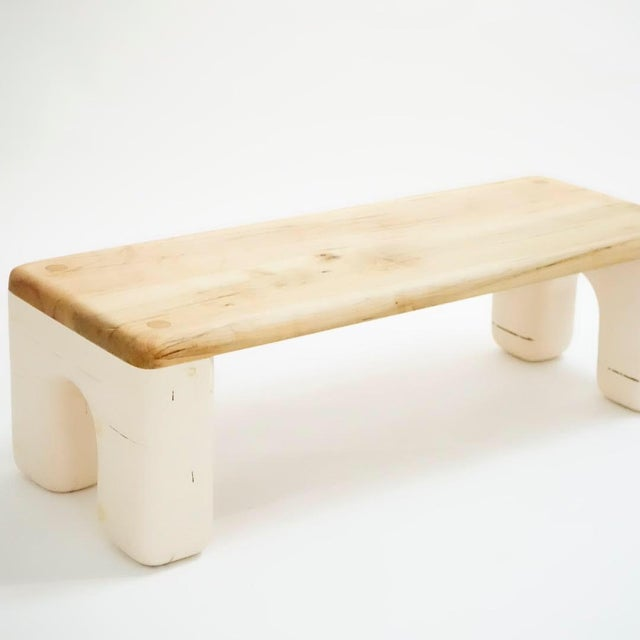 Arch Coffee Table For Sale - Image 4 of 6