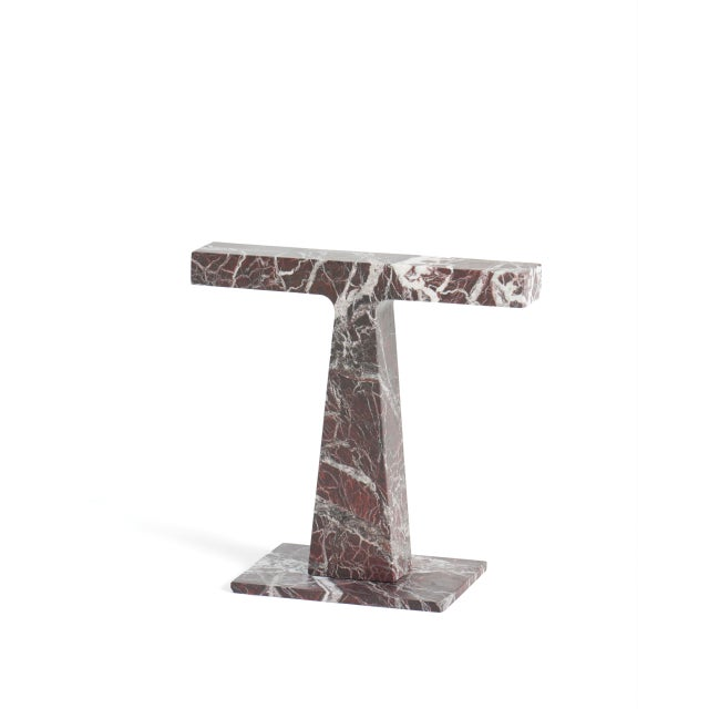 Normally, we think of marble as a metamorphic rock that embodies the platonic idea of sculpture; the beginning and the...