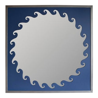vanCollier Leo Mirror