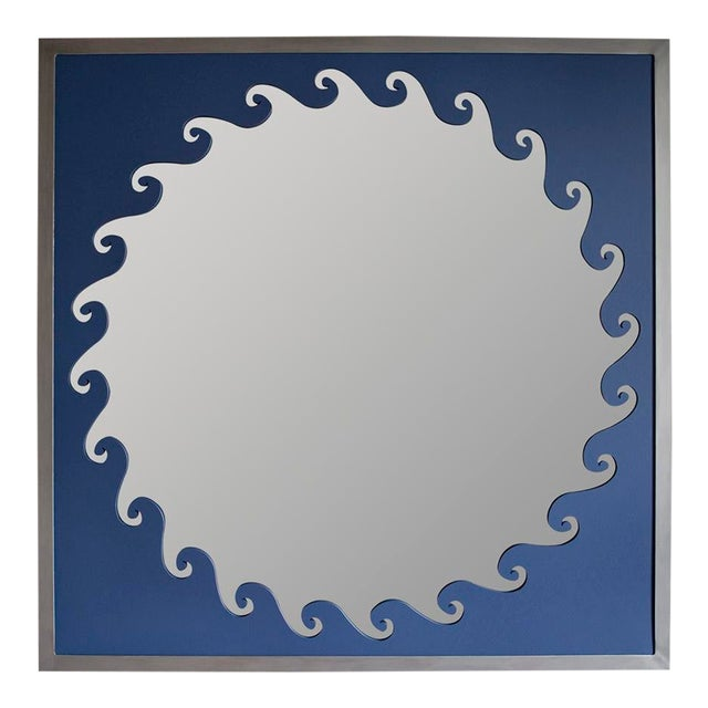 vanCollier Leo Mirror For Sale
