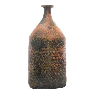 1960s Stig Lindberg Vase for Gustavsberg, Sweden For Sale