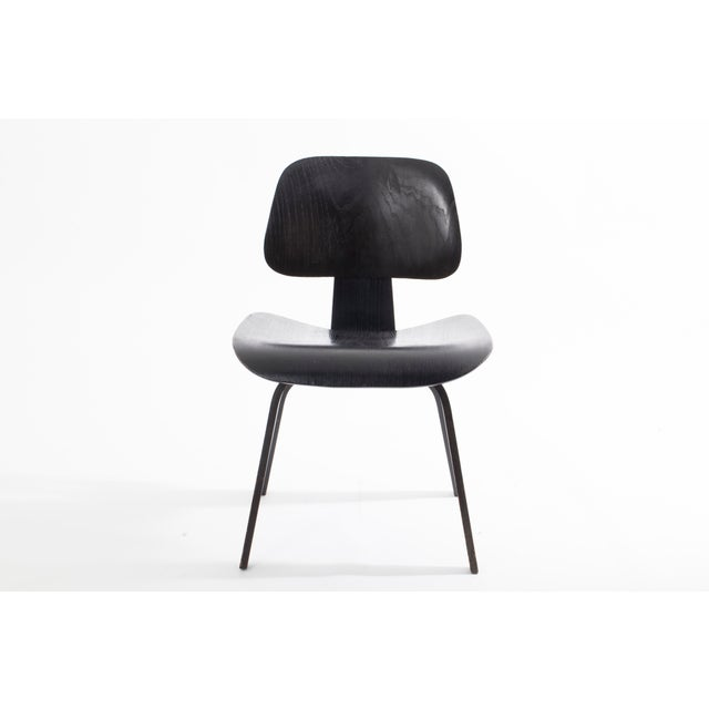 Eames DCW Chairs - A Pair - Image 2 of 7