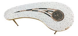 Image of Mosaic Coffee Tables