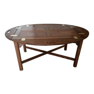 Vintage Drexel Butler's Table For Sale