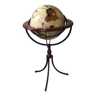 Replogle Platinum Classic Standing Globe For Sale