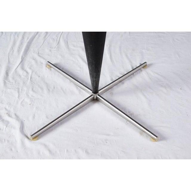Verner Panton Verner Panton Cone Table For Sale - Image 4 of 5