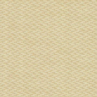 Cole & Son Weave Wallpaper Roll - Oatmeal For Sale