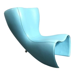 25th Anniversary Marc Newson Felt Chair For Sale