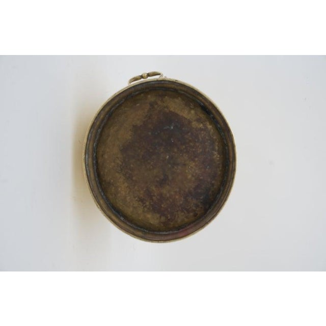 Mid 19th Century Antique Coal Scuttle Polished Brass for Firewood Holder For Sale - Image 5 of 12