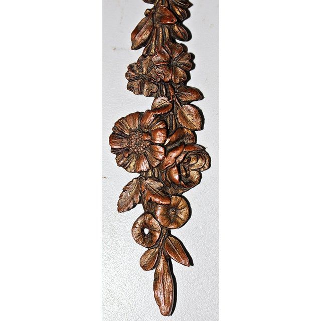 French Doré Bronze Mount For Sale - Image 5 of 6