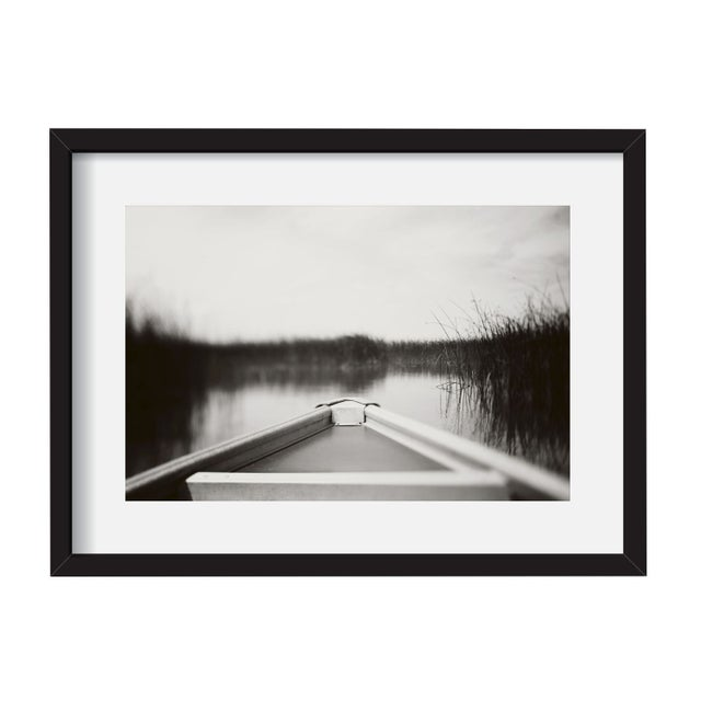 "Alicia Bock ""Destinations Unknown"" Framed Print - Image 1 of 3"
