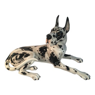 Italian Life Size Dog For Sale