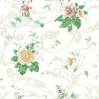 Krusenberg Wallpaper by Borastapeter Wallpaper - Sample For Sale
