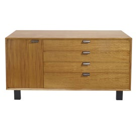 Image of George Nelson Credenzas and Sideboards