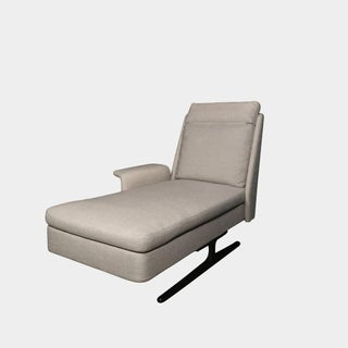Minotti 'Spenser' Chaise Lounge Preview