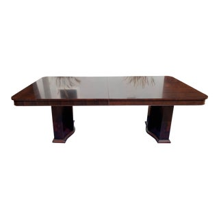 Theodore Alexander Dining Table For Sale
