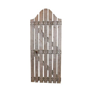 English Garden Gate For Sale