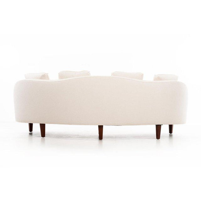 "1960s Edward Wormley ""Oasis"" Sofa For Sale - Image 5 of 8"