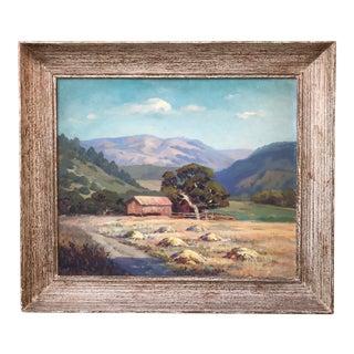 Ada Belle Champlin Original Oil Painting