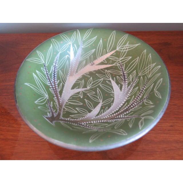 Ceramic Waylande Gregory Ceramic Bowl For Sale - Image 7 of 7