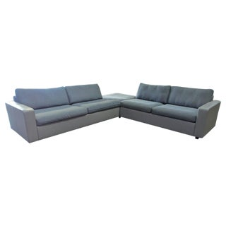 Conseta Sectional by DDC For Sale