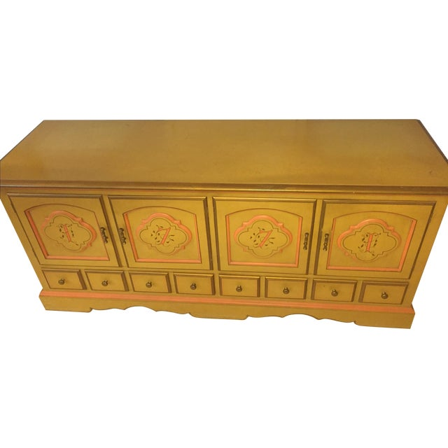 Drexel American Review Dresser For Sale