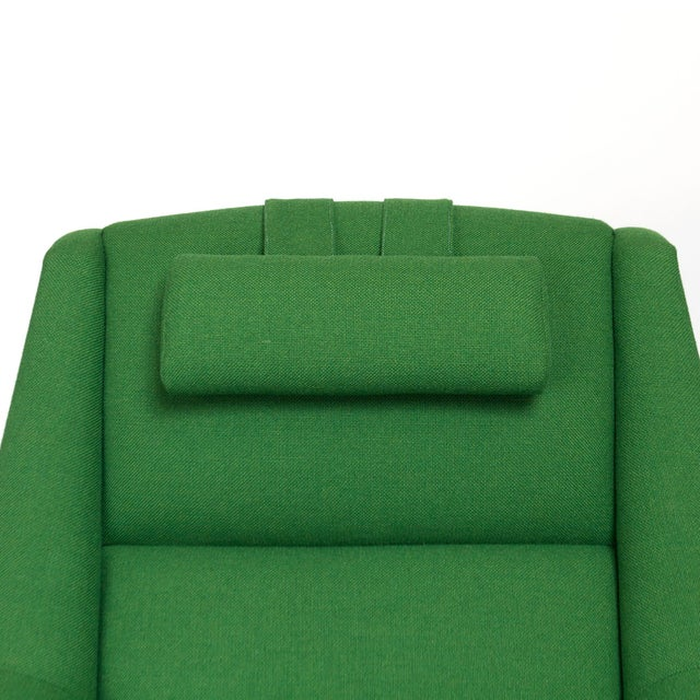 Birch Dux Lounge Chair by Folke Ohlsson For Sale - Image 7 of 9