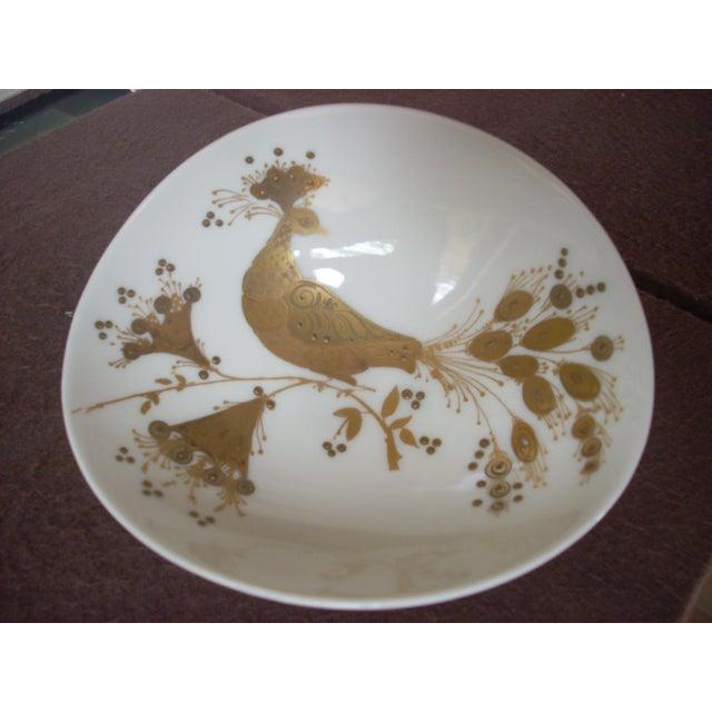 Rosenthal Vintage Rosenthal Bowl For Sale - Image 4 of 4