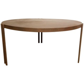 John Saladino Rotunda Table For Sale