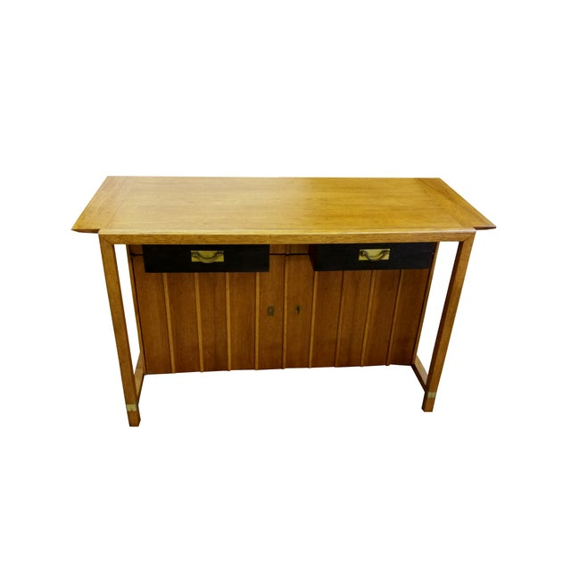 Hickory Manufacturing Company Buffet For Sale