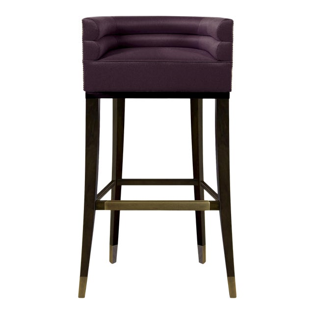 Maa Bar Chair From Covet Paris For Sale