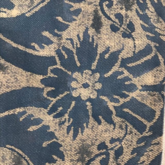 Fortuny Textile Christmas Stocking - Image 4 of 5