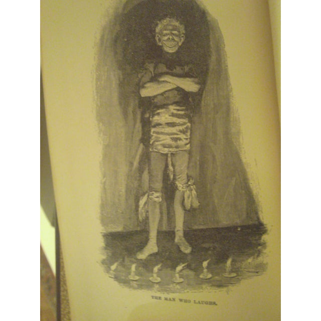 19th Century Victor Hugo Books - Set of 4 - Image 7 of 7