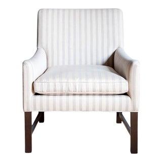 Maxine Snider Inc. Denmark Lounge Chair For Sale