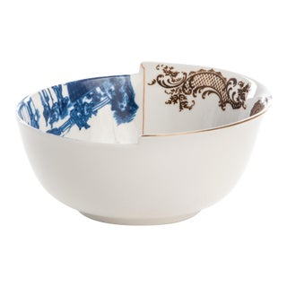 Seletti, Hybrid Despina Medium Bowl, Ctrlzak, 2011/2016 For Sale