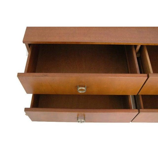 Mid-Century Modern European Dresser - Image 6 of 10